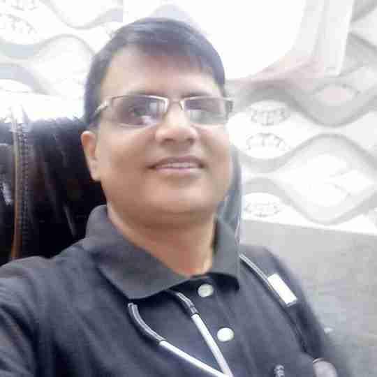 Dr. Sanjay Bora's profile on Curofy