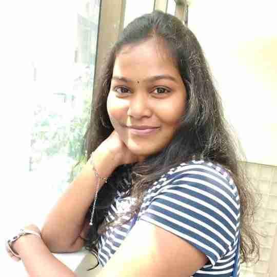 Dr. B Sri Durga Sindhu's profile on Curofy