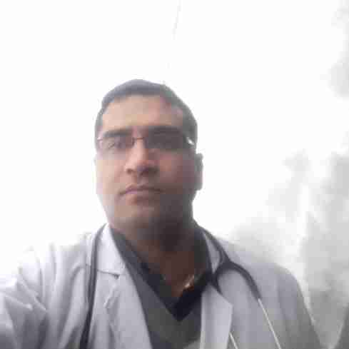 Dr. Soni Kumar's profile on Curofy