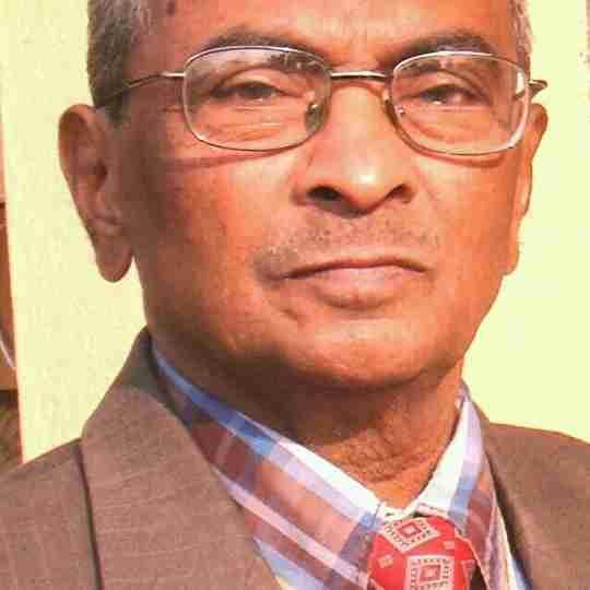 Dr. Syam Sundar Patro's profile on Curofy