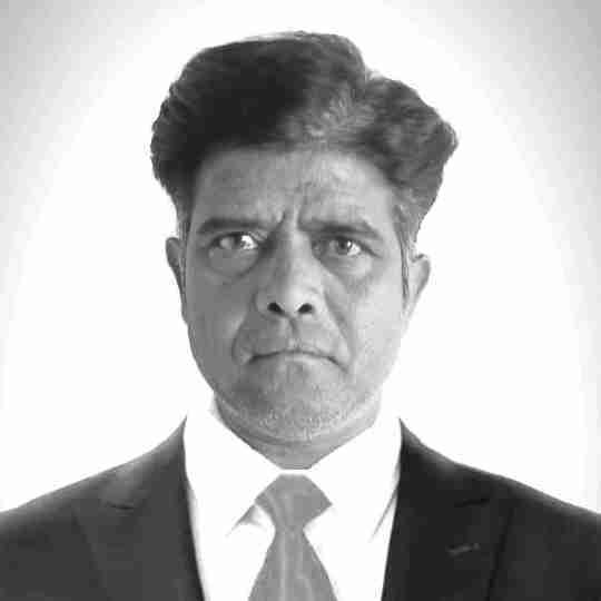 Dr. Santosh Kori's profile on Curofy