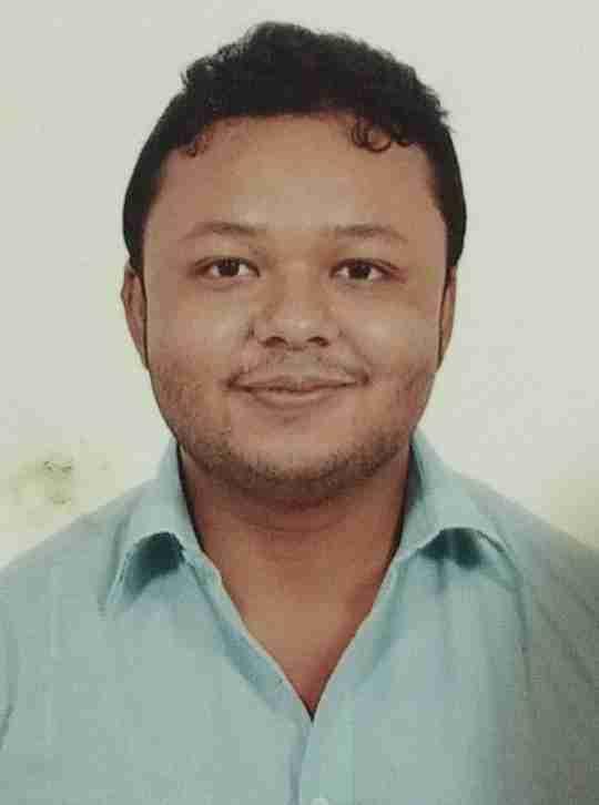 Dr. Smeet Kalita's profile on Curofy