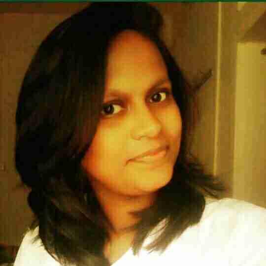 Meghana Bhogale's profile on Curofy