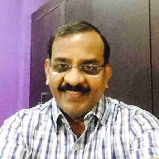 Dr. Muthu Kumar's profile on Curofy