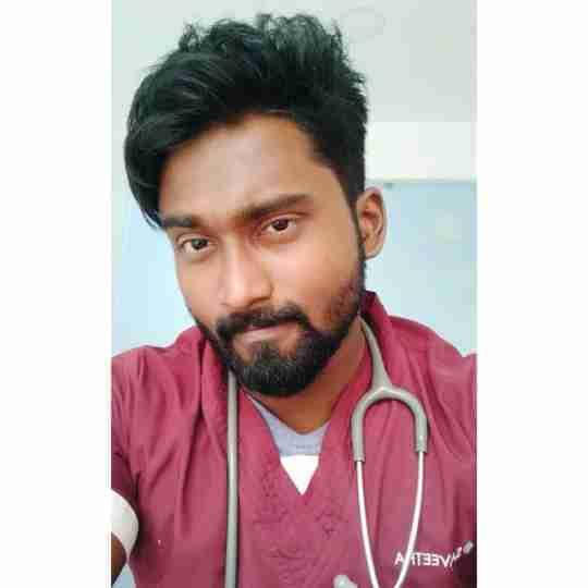Dr. Suriya Sm's profile on Curofy