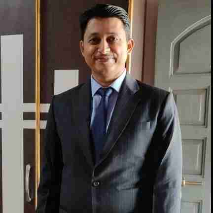 Dr. Anup Paliwal's profile on Curofy