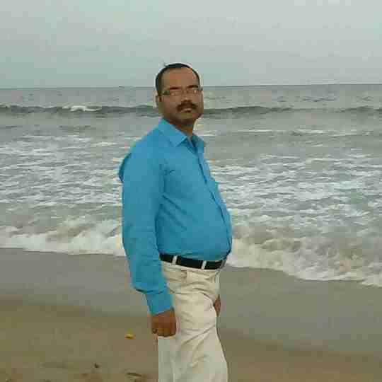 Dr. Sathiyamoorthy Sigamani's profile on Curofy