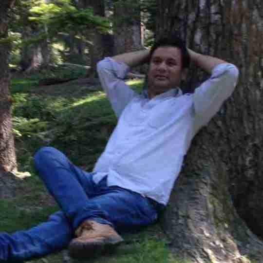 Dr. Mir Muzafar's profile on Curofy
