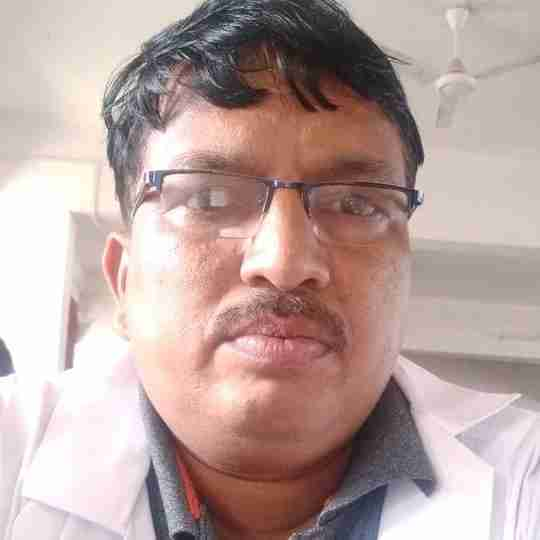 Dr. Rajendra Salunkhe's profile on Curofy