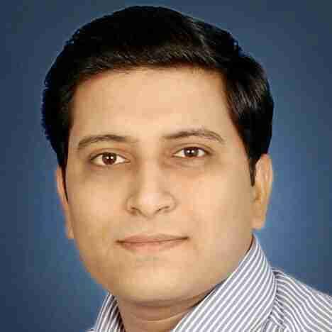 Dr. Jagdish Kulkarni's profile on Curofy