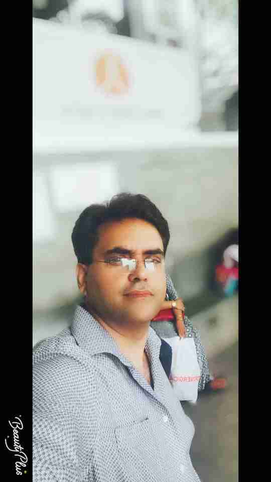 Dr. Sanjay Gandhi's profile on Curofy