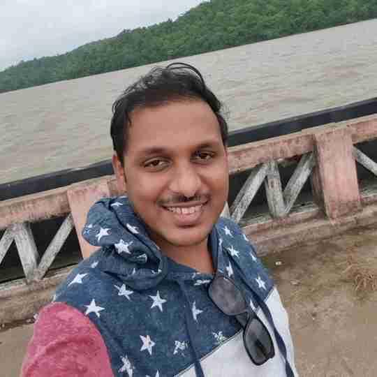 Dr. Sairam Gangishetti's profile on Curofy