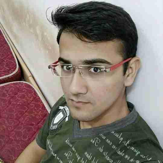 Pranav Joshi's profile on Curofy