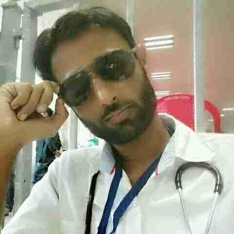 Dr. Aamir Nagori's profile on Curofy