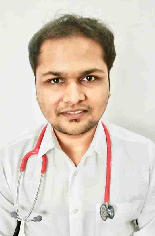 Dr. Bharat Kansal's profile on Curofy