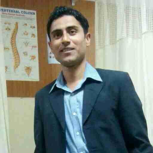 Dr. Raveshi Dan Charan (Pt)'s profile on Curofy