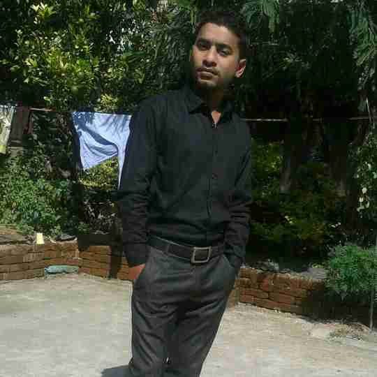 Dr. Nikhil Jasrotia's profile on Curofy