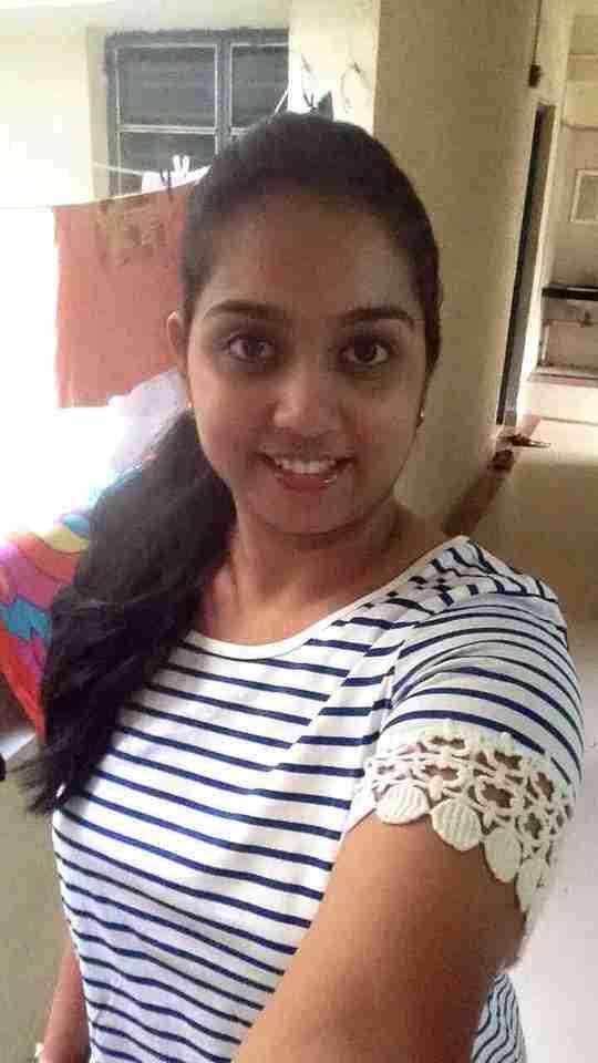 Sakshi Khaire's profile on Curofy
