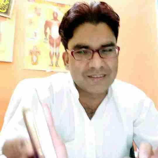 Dr. Nasir Husain's profile on Curofy