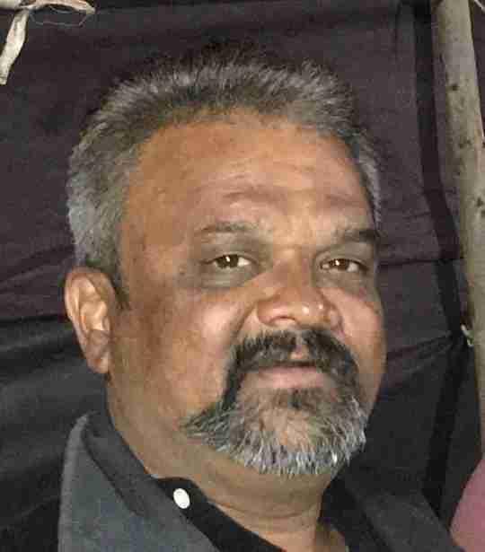 Dr. Sanjeev Navalyal's profile on Curofy