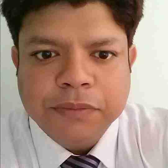 Dr. Rahul Sharma's profile on Curofy