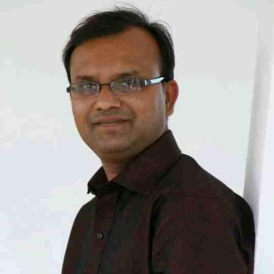Dr. Prashant Kamble's profile on Curofy