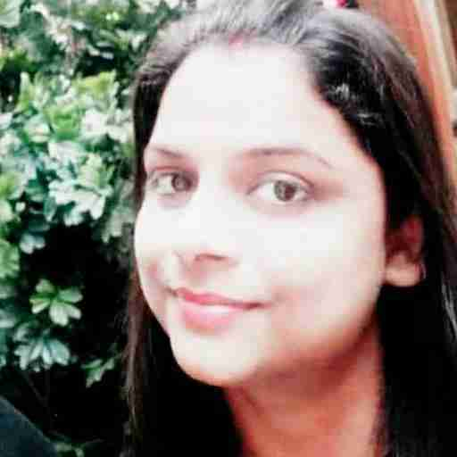 Dr. Disha Latiyan Tuhar's profile on Curofy