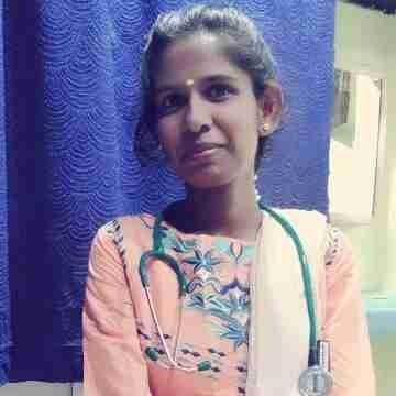 Dr. Bharathi Gajendran's profile on Curofy
