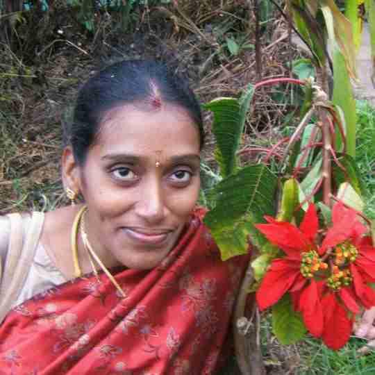 Dr. Mythili Gopal's profile on Curofy