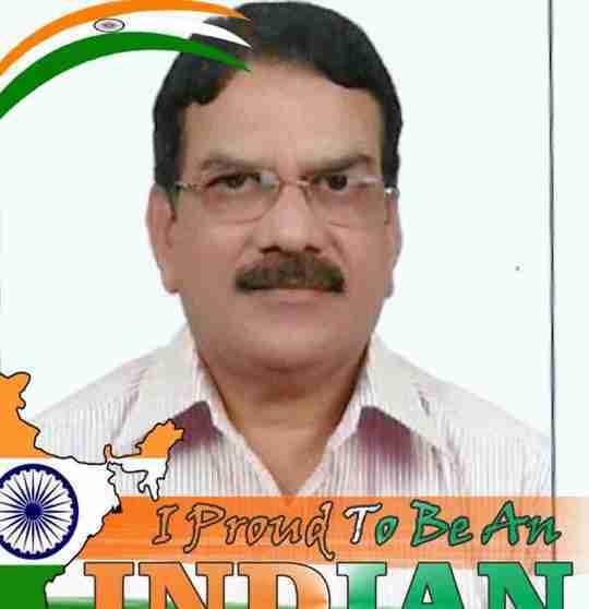 Dr. Prasad Botta's profile on Curofy