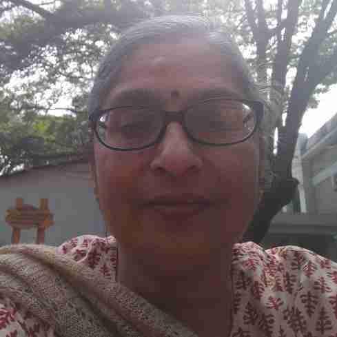 Dr. Suvarna Ravindranath's profile on Curofy