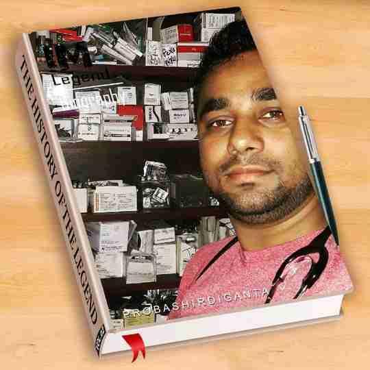 Dr. Sheikh Tayyab Azmi's profile on Curofy