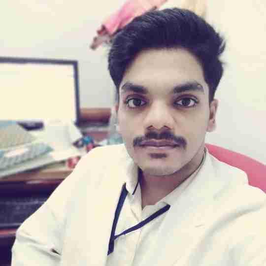Vaibhav Sethumadhavan's profile on Curofy