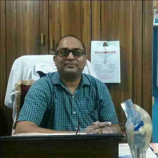 Ajeet Chaudhary's profile on Curofy