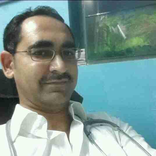 Dr. Satyam Vispara's profile on Curofy