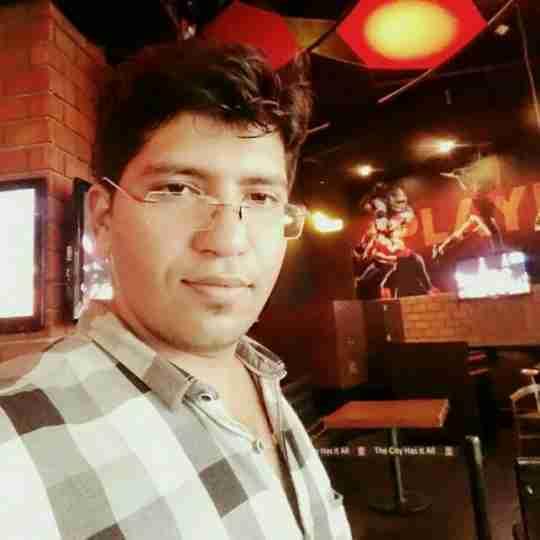 Dr. Ajitkumar Yadav's profile on Curofy