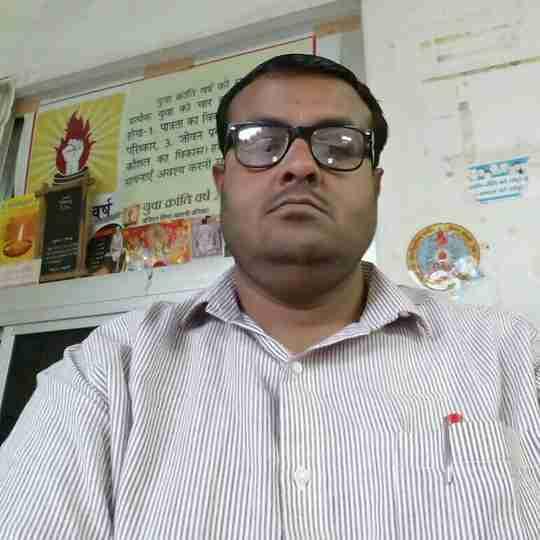 Dr. Dilip Maheshwari's profile on Curofy