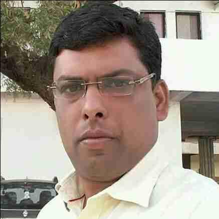 Dr. Santosh Rathod's profile on Curofy