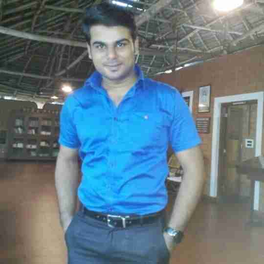Dr. Raj Mohan's profile on Curofy