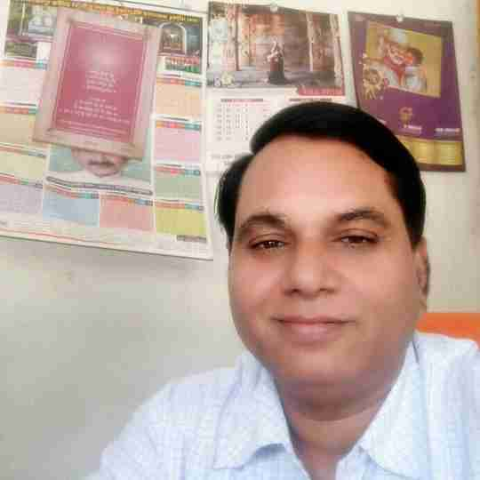 Dr. A. P. Shukla's profile on Curofy