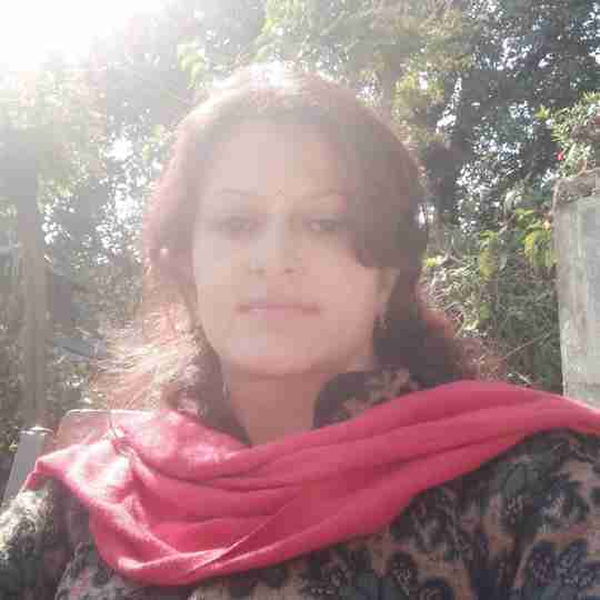 Dr. Shilpy Rawat's profile on Curofy