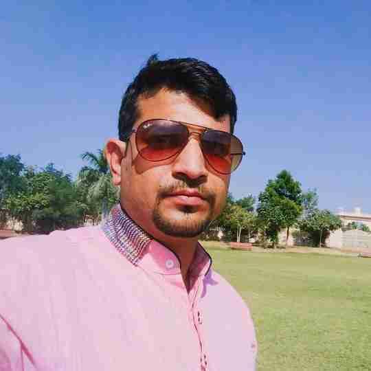 Dr. Babu Lal Sharma's profile on Curofy