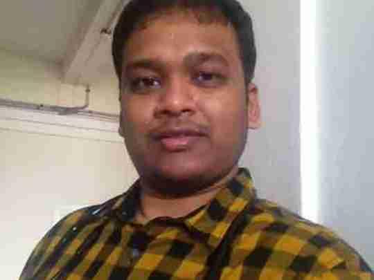 Dr. Srikrishna Raghavendra Boddu's profile on Curofy
