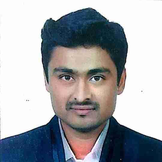 Dr. Yogesh Bhoi's profile on Curofy