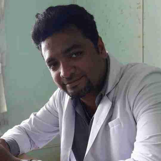 Mufeeth Khan's profile on Curofy