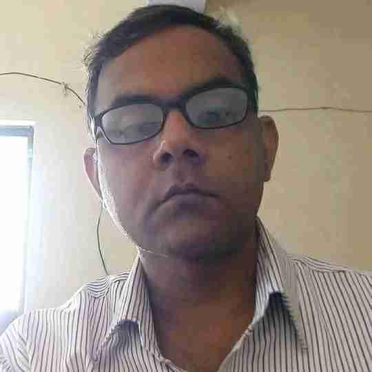 Dr. Ram Prakash's profile on Curofy