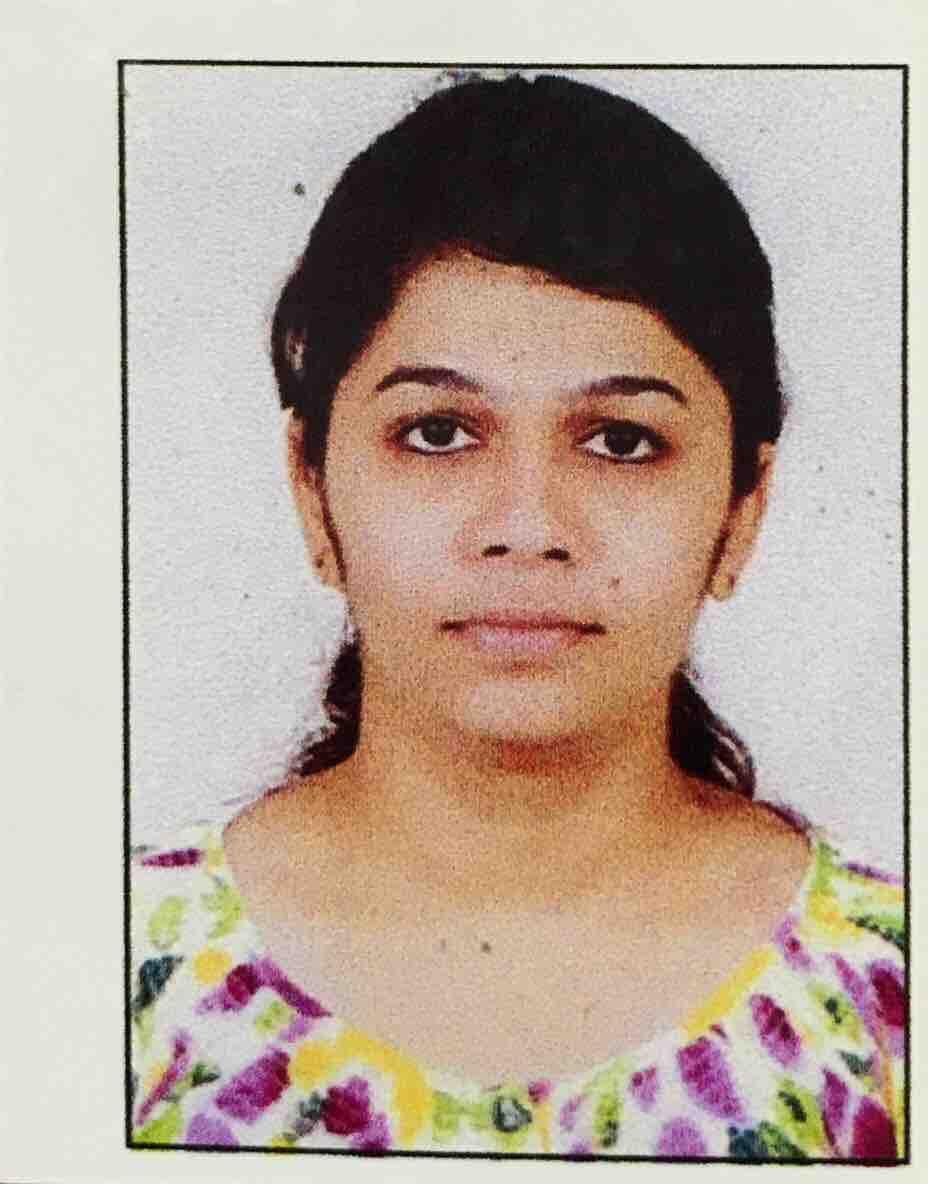 Dr. Ushma Patel's profile on Curofy
