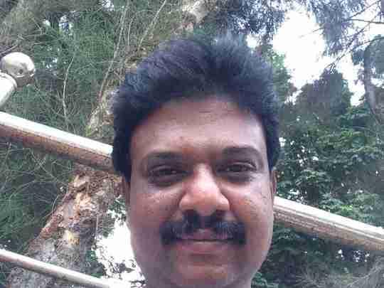 Dr. Kranthi Ved's profile on Curofy