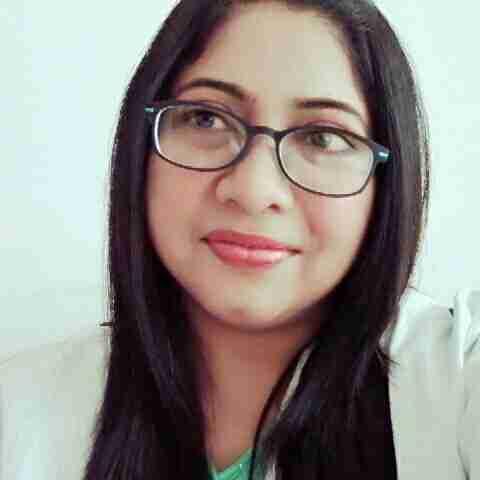 Dr. Talat Fatma's profile on Curofy