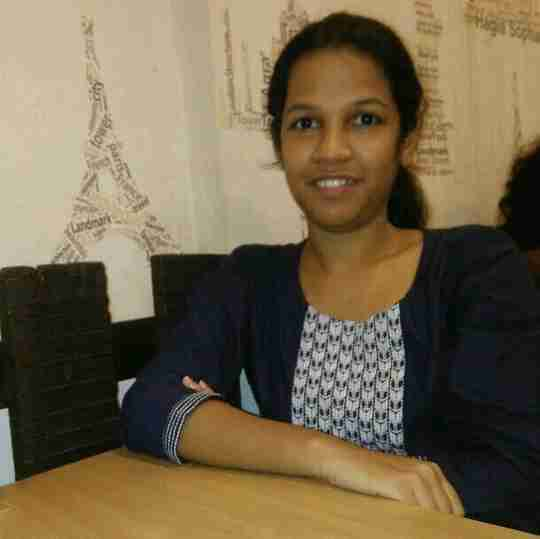 Dr. Sonal Thavare's profile on Curofy